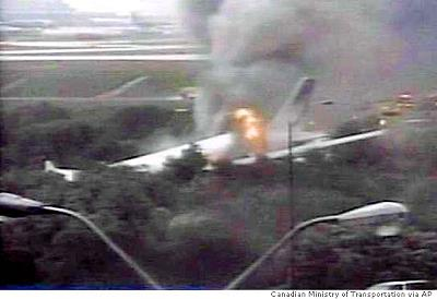 concorde accident analysis The official cause of the incident a freak 'single cause' accident, a leaking fuel tank fire, was the official explanation following an air france concorde that crashed while in flames on july 25, 2000 in paris.